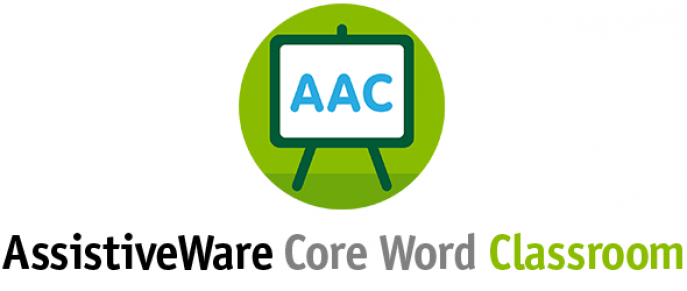 AssistiveWare Core Word Classroom