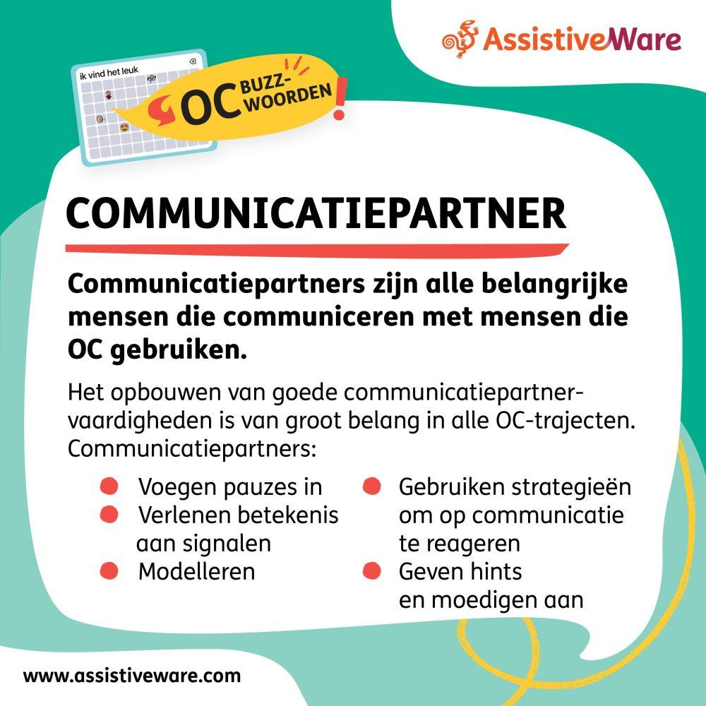 Communicatiepartner