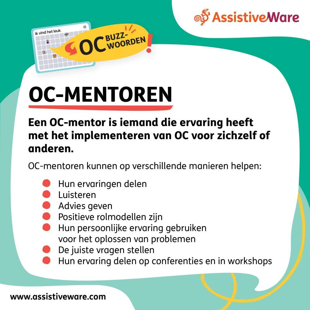 OC-mentoren