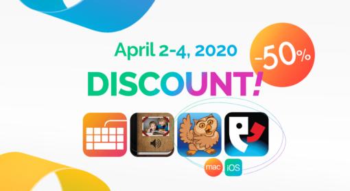 Assistive Ware Autism Acceptance Month Discount 50 percent off