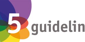 5 Guidelines Hero