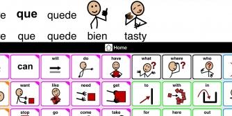 La CAA bilingue