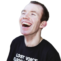 Lee Ridley - Lost Voice Guy