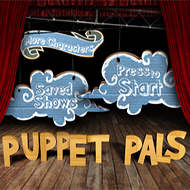 Puppet pals app screenshot
