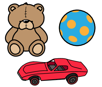 toys - symbol
