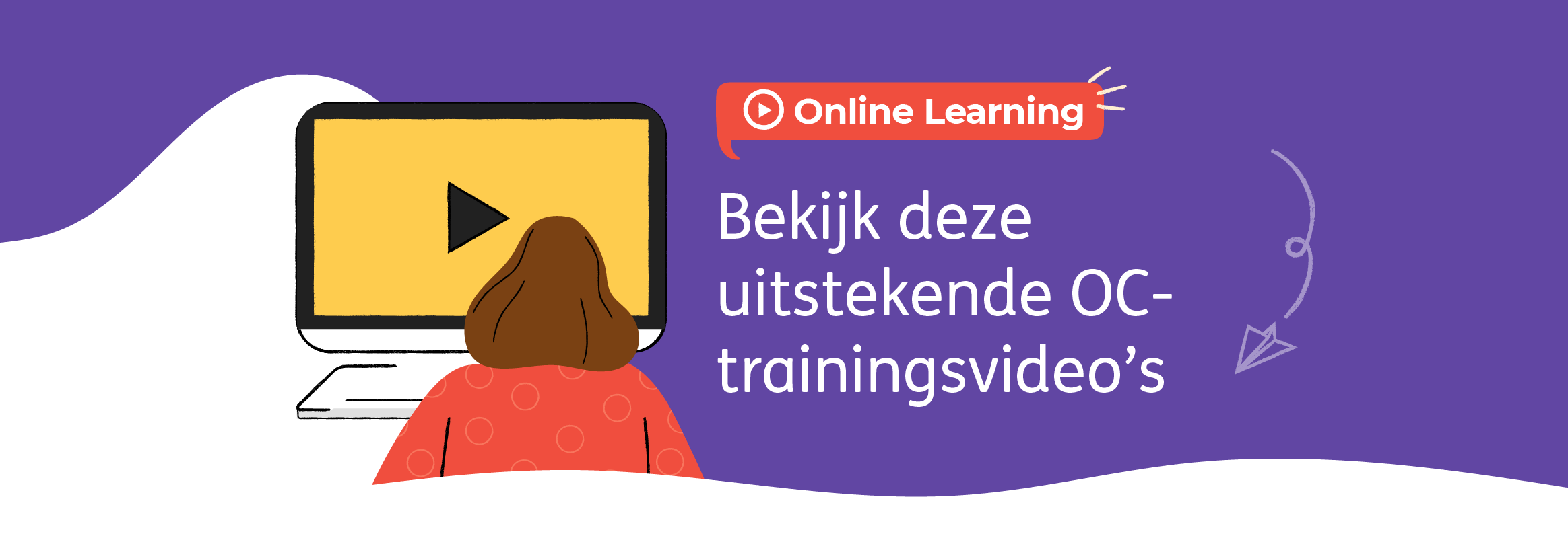 Check out deze OC-trainingsvideo's