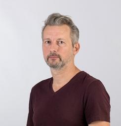Marcel Delaat
