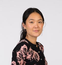 Nanhee Ha